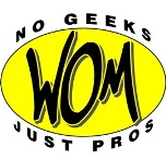 Word of Mouth Computers and Electronics, LLC